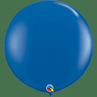 Store balloner