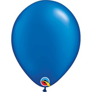 Runde latex balloner
