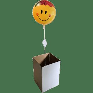 Giv en ballon